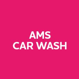 AMS Car Wash
