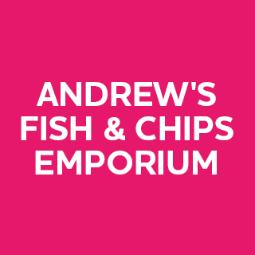 Andrew's Fish & Chips Emporium