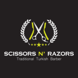 Scissors N' Razors