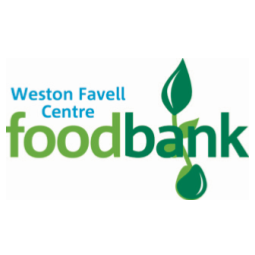 Weston Favell Centre Food Bank